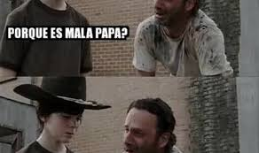 Meme Carl - rick carl memes 100 images rick meme walking dead 100 images