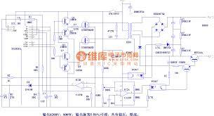 luminous inverter circuit diagram manual