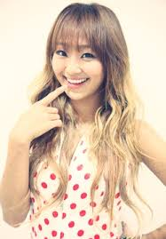 hyorin put on long hair 231 best hyorin images on pinterest girl group sistar and blog