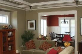 23 fantastic craftsman style interior paint colors rbserviscom