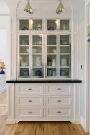 Best  Craftsman Dining Room Ideas On Pinterest Craftsman - Kitchen cabinet with hutch