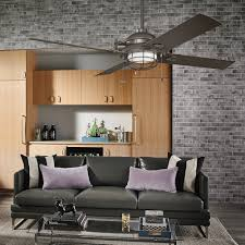 Ceiling Fan For Living Room by Selecting The Perfect Lighting Elements For Your Home With Kichler
