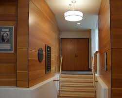 Interior Door Wood Acoustical Solid Wood Interior Doors Oshkosh Door Company