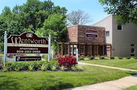 wentworth estates apartments in florence ky