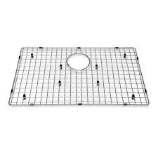 d kitchen grids on 17 x 14 sink grid d shaped sink grid stainless steel