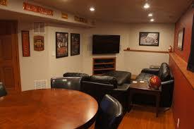 man cave ideas for small basements basements ideas