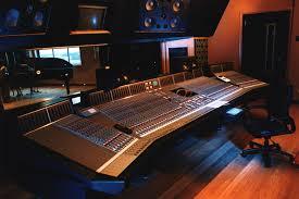 synchrosound studios wsdg