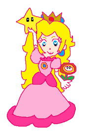 princess peach toad harbor mario kart 8