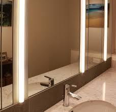 led bathroom lighting ideas great high cri led bath and vanity lighting pertaining to led