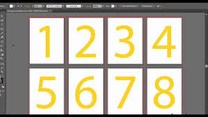 working with artboards in illustrator web u0026 graphic design