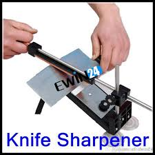 kitchen knives sharpening professional kitchen knife sharpener tools system fix angle