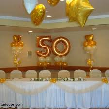 50th birthday decorations birthdays party balloon decor age numbered 18th 21st