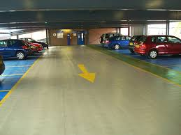 car par decking flooring systems supplied and fitted