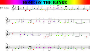 Home On The Range by Home On The Range Boomwhacking The World Rainbows In Overdrive
