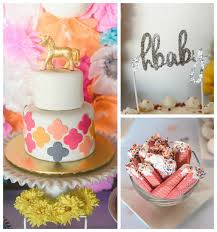 8 baby shower themes for girls baby aspen blog
