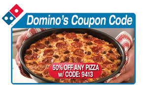 dominos black friday deals domino u0027s coupon code for 50 off any pizza through 3 23