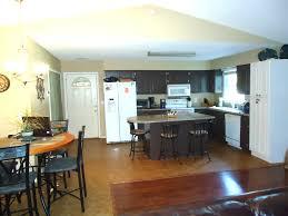 Kitchen Floor Plan Open Plan Small Kitchen Ideas Brilliant Floor Plans Corglife