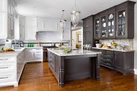 Kitchen Interior Design Stylish Interior Designed Kitchens Eizw Info
