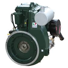 12 1 kw at 1500 rpm lister petter t series diesel generator engine