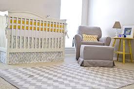 White Rug Nursery Grey Rug For Nursery Roselawnlutheran