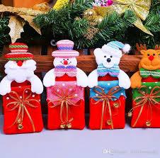 gift bags christmas christmas decorations children gift bag christmas tree hanging