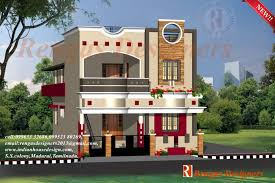 indian front home design gallery uncategorized home front design in indian style marvelous within