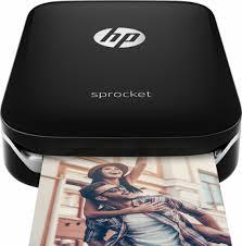 best buy black friday gps deals hp sprocket photo printer black x7n08a best buy