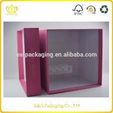 Wedding Dress Storage Boxes Custom Made Pink Velvet Square Box Wedding Dress Storage Box