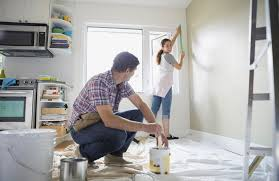 10 home renovations with the best return on investment spending