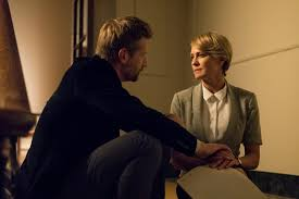 house of cards u0027 season 5 recap claire and tom in episode 12 tvline