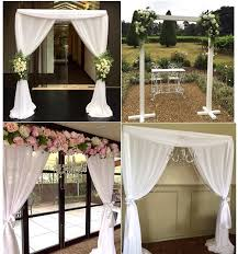 wedding arches hire melbourne wedding ceremony hire products