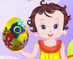 big easter eggs baby lisi big easter eggs