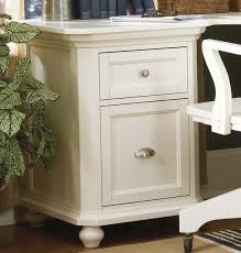 homelegance hanna corner desk in white beyond stores