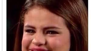 Selena Gomez Meme - that crying selena gomez meme imgur