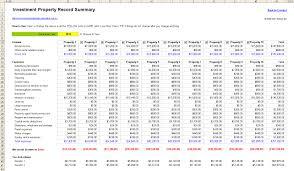 Estate Spreadsheet Templates Estate Spreadsheet Templates