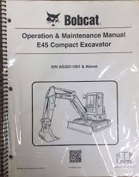 business u0026 industrial manuals u0026 books find bobcat products