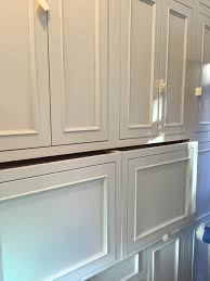 Kitchen Appliance Cabinet Where To Place Cabinet Hardware U2014 Self Styled