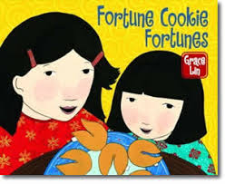 new year kids book fortune cookie fortunes book review new year