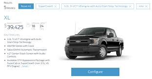 updated 2018 ford f 150 mpg ford estimates the 5 0l coyote v8