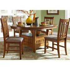 oak dining room set oak kitchen dining room sets for less overstock