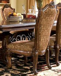 aico dining side chair windsor court ai 70003 set of 2