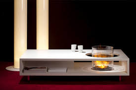 long narrow coffee table fire long coffee table design milk