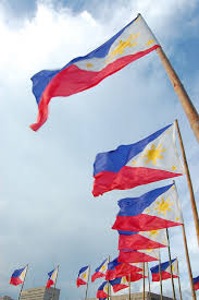 Katipunan Flags And Meanings Flag Of The Philippines Howling Pixel