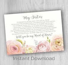 will you be my bridesmaid poems 24 best poems images on niece quotes bridesmaid gifts