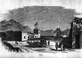 Siege of Tubac