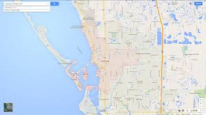 Lakeland Florida Map Sarasota Florida Map