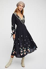 maxi dresses white black lace more free