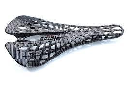 si e selle ergonomique vtt mountain road à vélo vélo ergonomie creux en plastique araignée