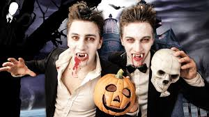 skilltwins ultimate halloween party youtube