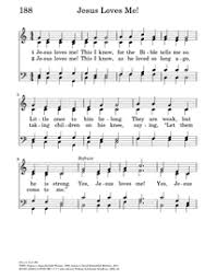 Help Me Lift Jesus Lyrics By Luther Barnes Jesus Loves Me This I Know Hymnary Org